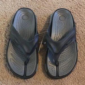774b3890ebb9 Nice New Men s Size 8 Sandals (Air Balance Brand)
